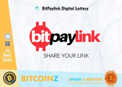 BitPayLink BTCZ BITCOINZ