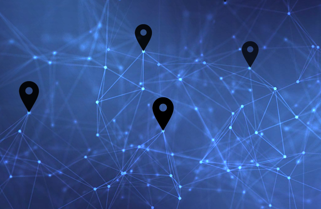 What is an address for payments with cryptocurrencies?