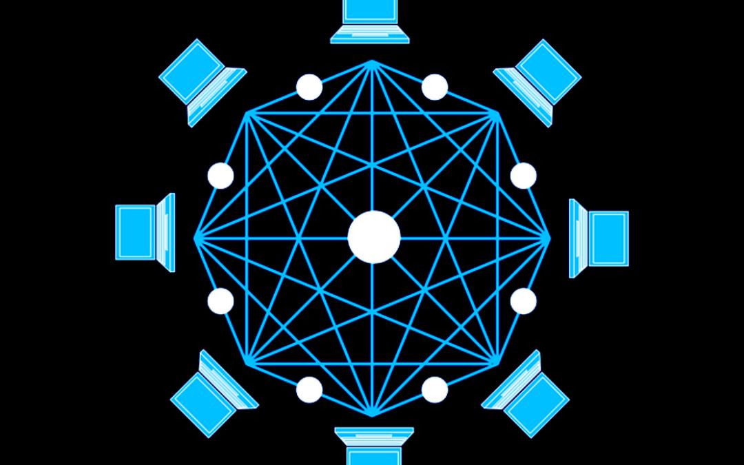 Nodes of the BITCOINZ Network