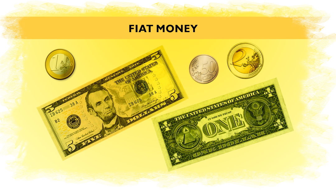 What is FIAT currency?