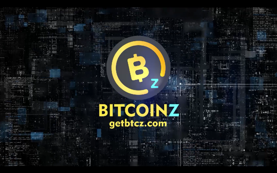 BTCZ BITCOINZ Video teaser 2020