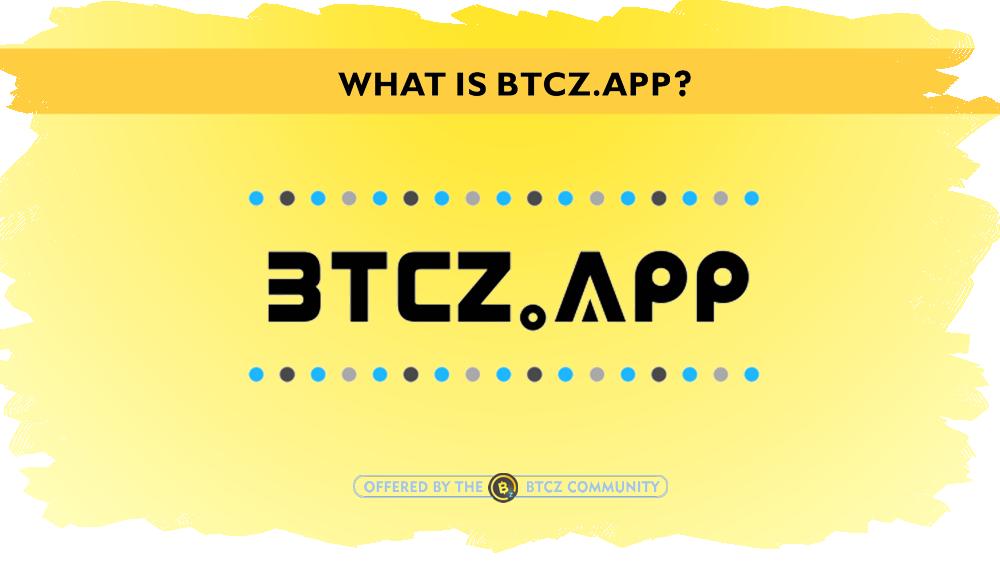 What is BTCZ.APP?