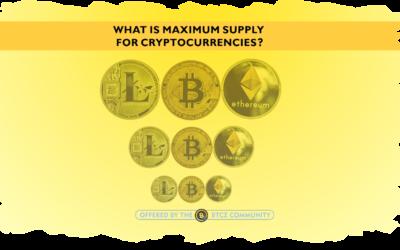 What is Maximum Supply?