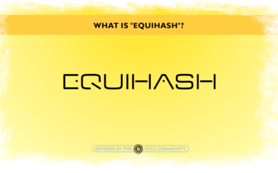 "What is ""Equihash""?"