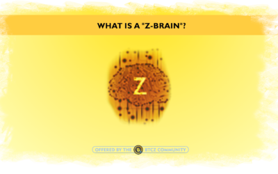 What is ZBrain?