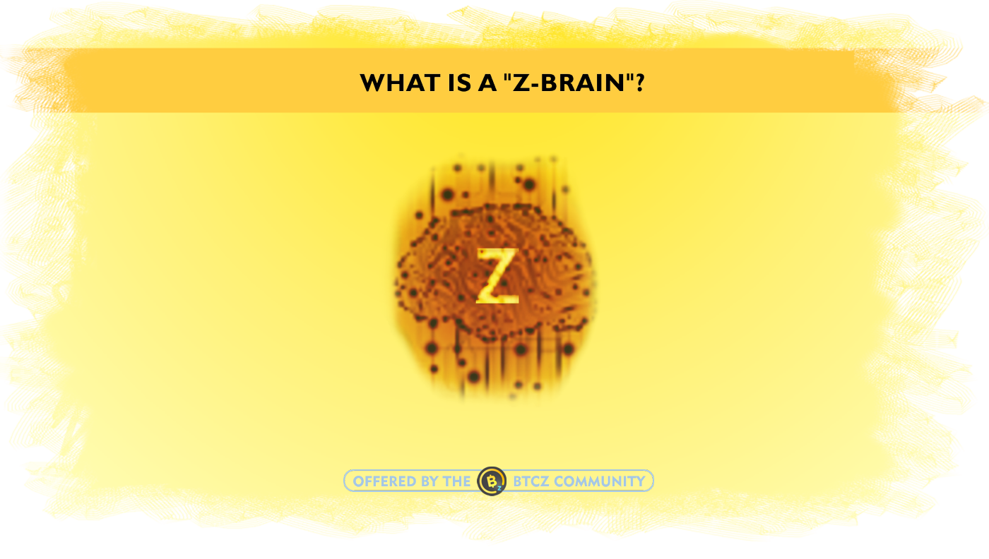 ZBrain Conference by BITCOINZ