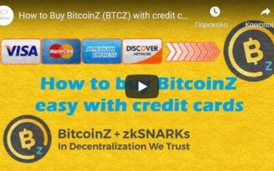 Video how to BUY BITCOINZ