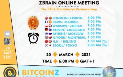 Z-Brain Countdown