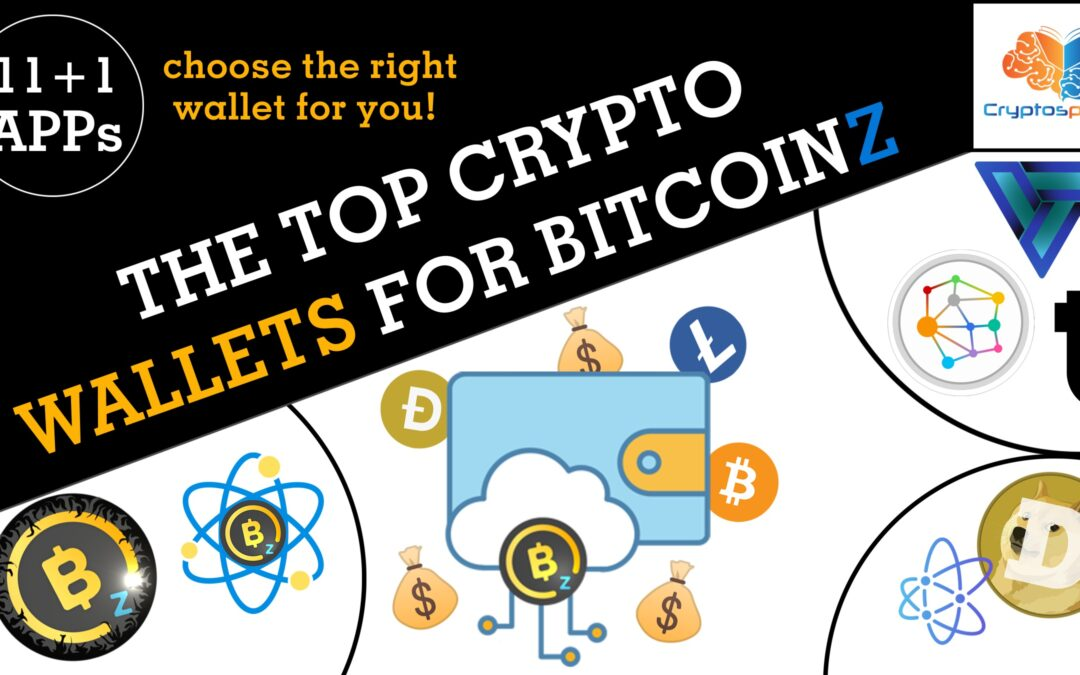 BITCOINZ Wallets