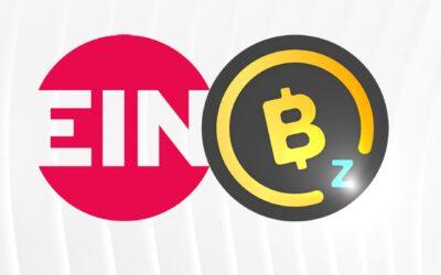 EINPRESSWIRE PRESS RELEASE: BITCOINZ COMPETITION